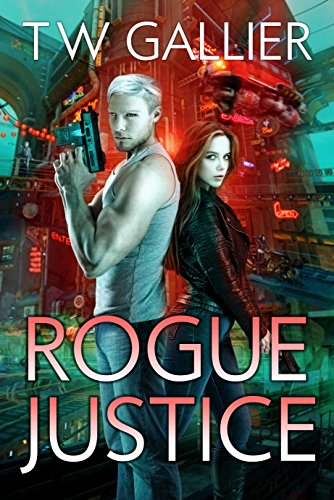 Rogue Justice (English Edition) -