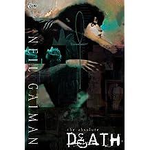 Absolute Death HC