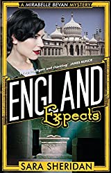 England Expects (Mirabelle Bevan)