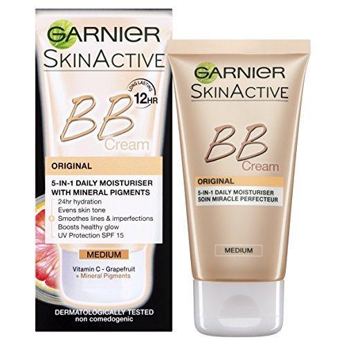 Garnier BB Cream Original Medium Tinted Moisturiser 50ml