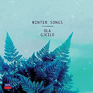 Winter Songs by Decca (UMO)