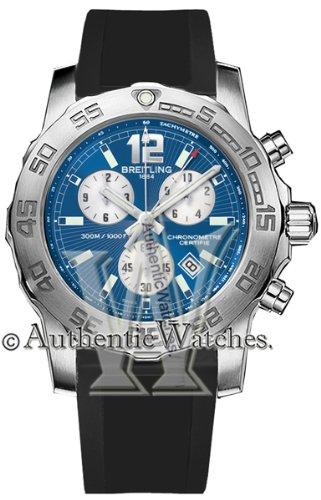Breitling aeromarine Colt II–Reloj de hombre cronógrafo a7338710/c848