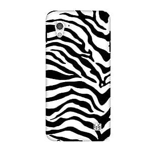 FASHEEN Premium Designer Soft Case Back Cover for Infocus M370