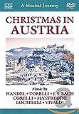 Christmas In Austria [Various Artists] [Naxos DVD Travelogue: 2110344] [Alemania]