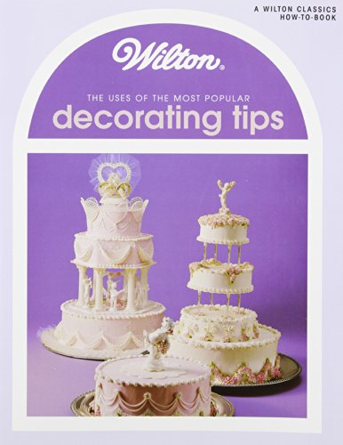 Wilton Dessert Decorator (Uses of the Most Popular Decorating Tips (Wilton Classics How to Book))