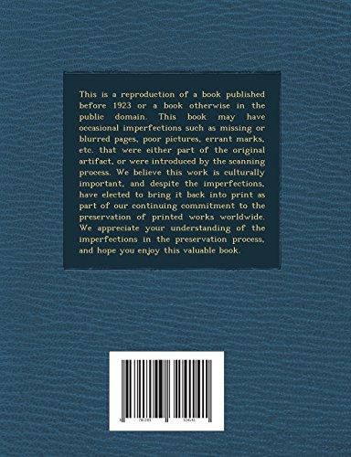 La Divine Comédie De Dante Alighieri - Primary Source Edition