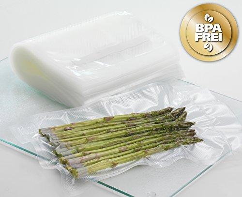 Foodsaver FGP252X-01 Combo Pack, Plástico, Transparente