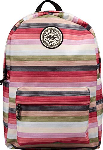 Billabong - Mochila All Day Pack Niños color: Rayas talla: Talla única