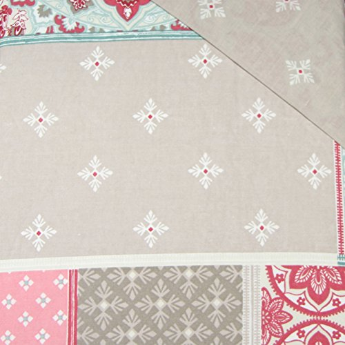 Just Contempo Moroccan Patchwork...