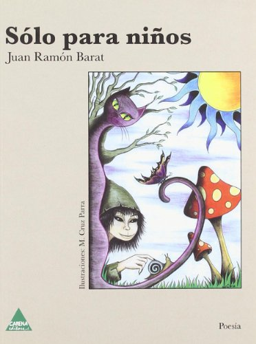 Solo para niños por Juan Ramon Barat