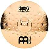 Meinl Cymbals CC17EMC-B Classics Custom Extreme Metal Serie 43
