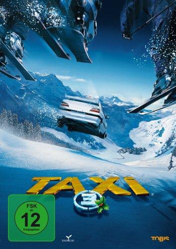 Universum Film GmbH Taxi 3