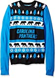 Klew NFL ONE zu viele Ugly Pullover, Herren, Carolina Panthers