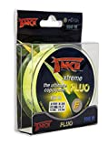 Monofilament Take Xtreme fluo MT.150–Jaune fluo, 22