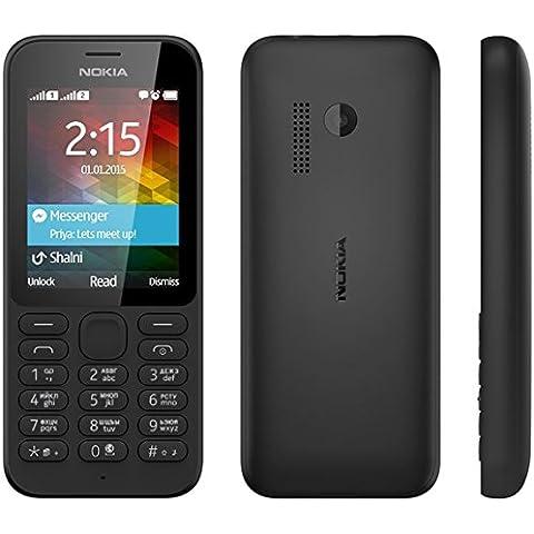 Nokia A00023207 - Móvil libre (pantalla 2.4