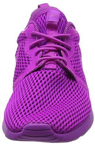 Nike Roshe One Hyperfuse Br, Chaussures de Running Entrainement Femme Violet (Hyper Violet/Hyper Violet/Violet)