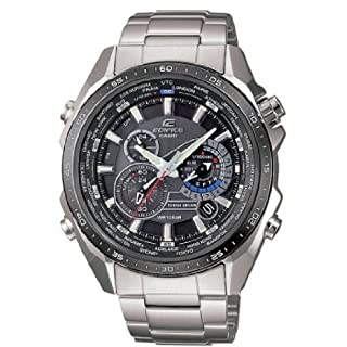 Casio Edifice Men's Watch EQS-500DB-1A1ER (B003ZUXTSC) | Amazon price tracker / tracking, Amazon price history charts, Amazon price watches, Amazon price drop alerts