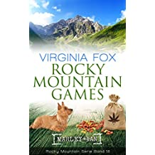 Rocky Mountain Games (Rocky Mountain Serie 16)
