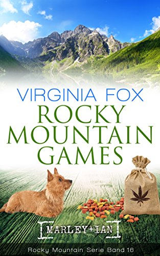 Rocky Mountain Games (Rocky Mountain Serie 16) (16 Serie)