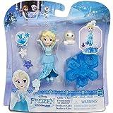 Disney Frozen - Elsa small doll