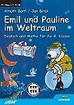 Emil und Pauline im Weltraum - 4. Klasse