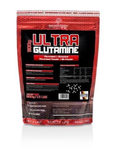 BWG Ultra Glutamin