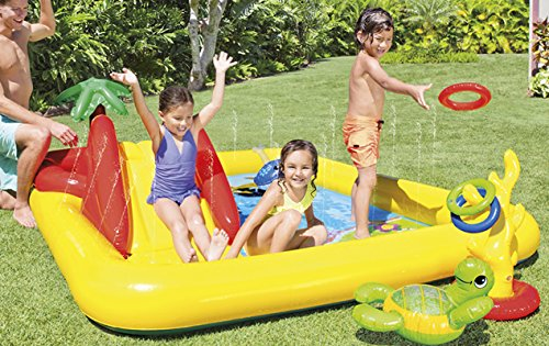 Intex 57454NP – Ozean Play Center - 2