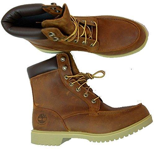 Timberland Mens Elmstead 6 Boots  11 D M  US  Brown