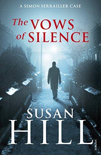 The Vows of Silence: Simon Serrailler Book 4