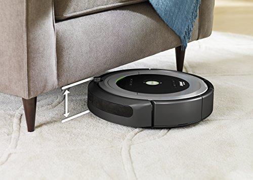 iRobot Roomba 680 - 6