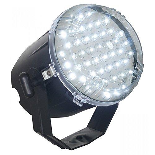 Beamz 153337–Strobo LED weiß