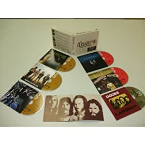 The Doors, A Collection, Mini Box Set