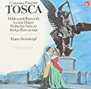 Tosca (Höhepunkte in deutscher Sprache)