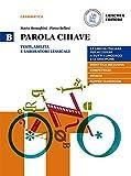 Parola chiave. La lingua italiana per accedere a tutti i linguaggi e le discipline. Per le Scuole superiori. Con e-book. Con espansione online