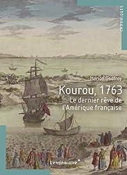 Kourou, 1763