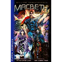 William Shakespeare's Macbeth: The Graphic Novel