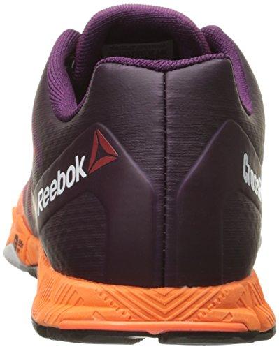Reebok-Womens-Crossfit-Speed-TR-Cross-Trainer-Shoe-PinkWhiteNight-Beacon-BM-US