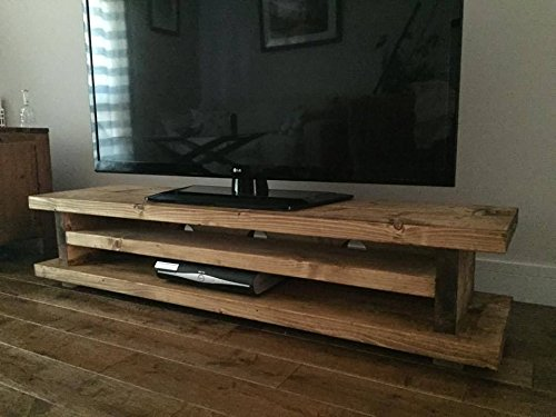 solid-rustic-handmade-pine-tv-unit-finished-in-a-chunky-country-oak-dark-oak-160cm-long