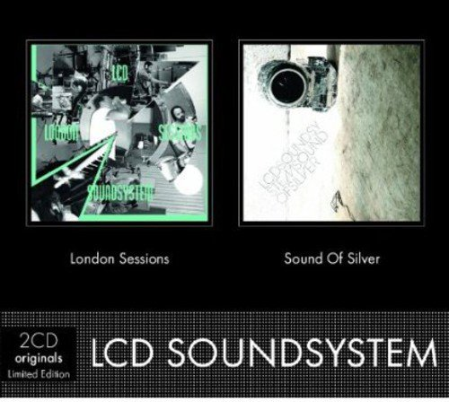 London Sessions/Sound of Sil