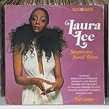 Backbeats Artists Series - Laura Lee
