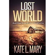 Lost World (Broken World Book 4)