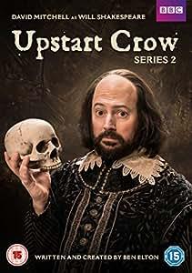 Upstart Crow - Series 2 [DVD]