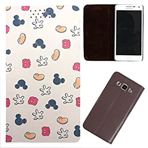 DooDa - For HTC One M7 PU Leather Designer Fashionable Fancy Case Cover Pouch With Smooth Inner Velvet
