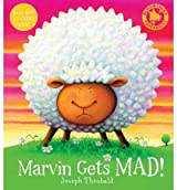 Marvin Gets Mad {{ MARVIN GETS MAD }} By Theobald, Joseph ( AUTHOR) Jul-07-2008
