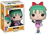 Funko - POP Anime - Dragonball Z - Bulma