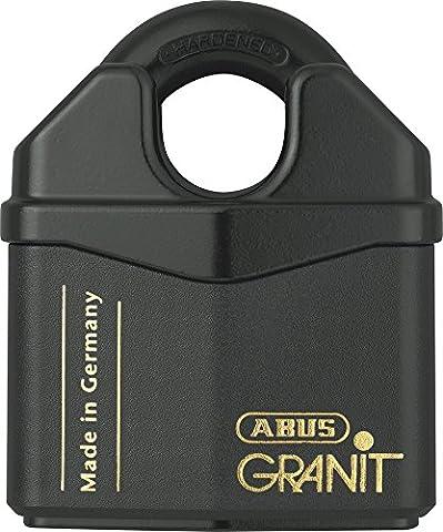 ABUS 37RK Close Shackle Granit Plus Padlock