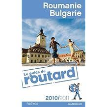 Roumanie, Bulgarie 2010/2011