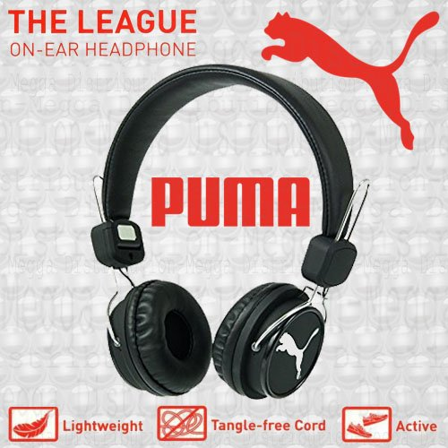 Puma Stereo-Kopfhörer