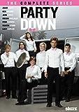 Party Down: The Complete Series (4 Dvd) [Edizione: Stati Uniti]