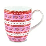 PiP Studio Mug large Ribbon Rose | pink | 350ml